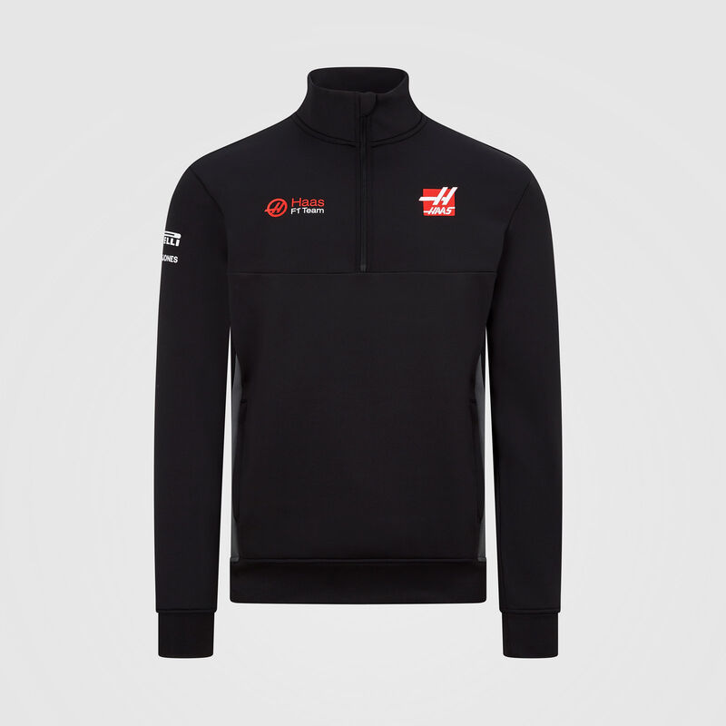 HAAS F1 TEAM 2020 TEAM SWEAT