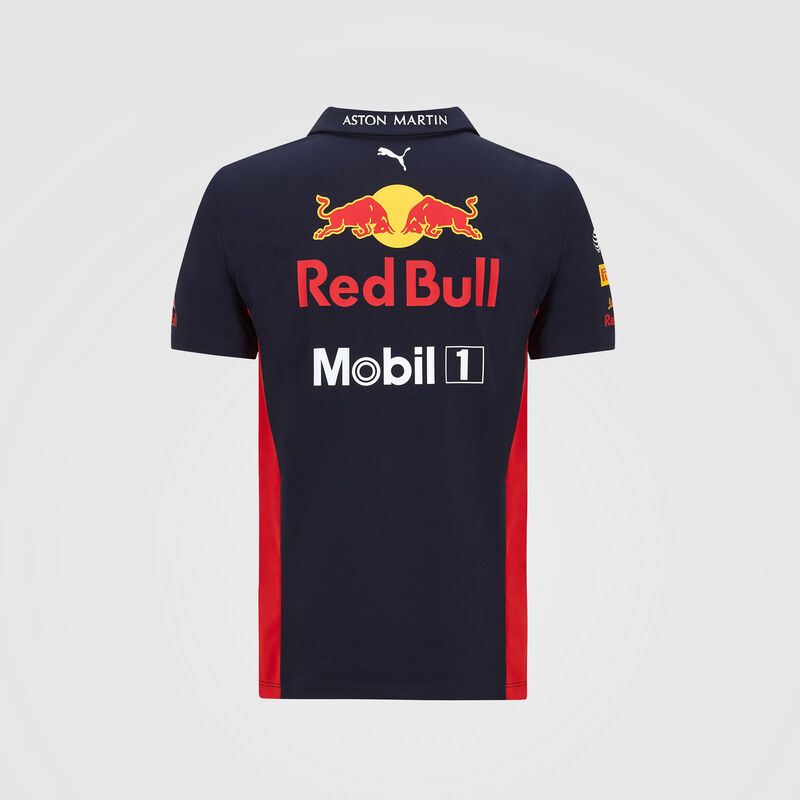 Red Bull F1 polokošile TEAM 2020