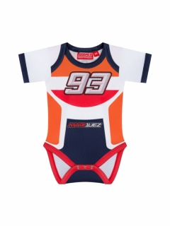 MM93 REPSOL COLORS bodýčko 2019