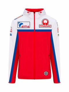 DUCATI PRAMAC K-WAY JACKET