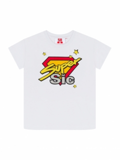 SIC58  SUPERSIC tričko 2019