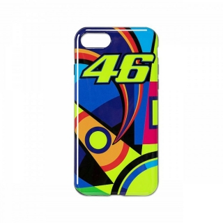 VR46 IPHONE7 COVER