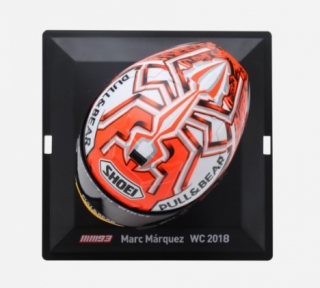 MM93 HELMET REPLICA 2018