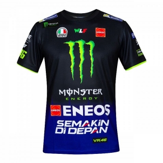 VR46 YAMAHA REPLICA DRESS 2019