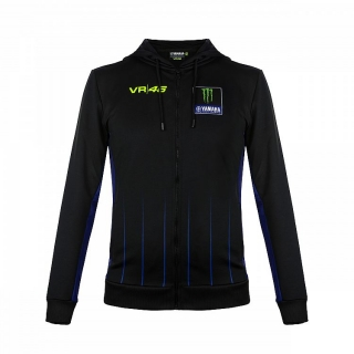YAMAHA BLACK FLEECE 2019