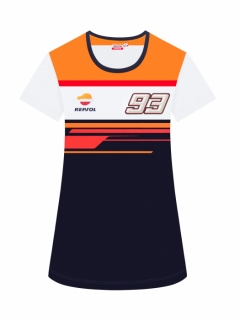Honda Repsol Dual Marc Marquez Collection Women's T-Shirt