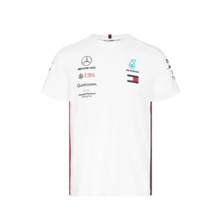 MAPM RP MENS DRIVER TEE WHITE