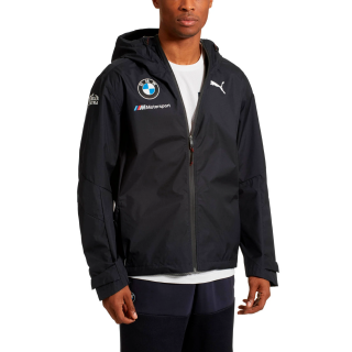 BMW M Motorsport Men's Team Rain Jacket