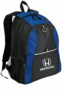 HONDA BLUE LOGO BACKPACK