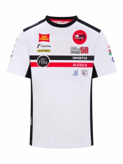 T-SHIRT SIC58 RACING TEAM - TEAMWEAR