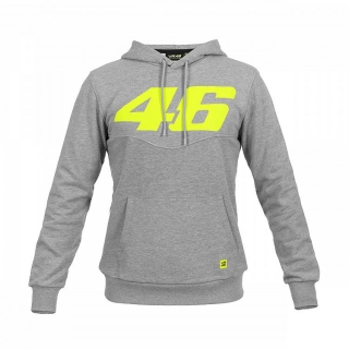 VR46 CORE mikina LIFESTLYLE