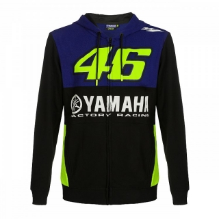 VR46 YAMAHA FLEECE 2019