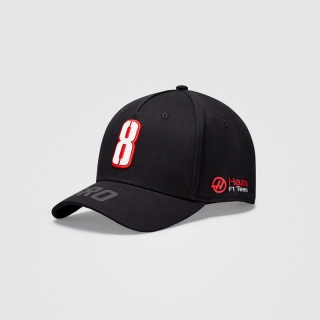 ROMAIN GROSJEAN FAN CAP 2020
