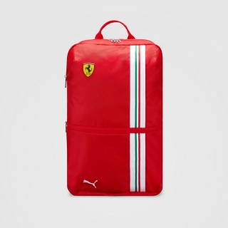 2020 SF TEAM BACKPACK - TÝMOVÝ BATOH SCUDERIA FERRARI 2020