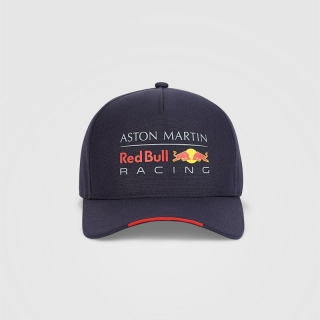 RED BULL RACING CLASSIC LOGO FAN CAP 2020 - LIFESTYLE KŠILTOVKA RED BULL F1