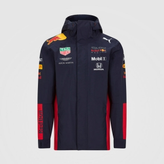 RED BULL RACING 2020 TEAM JACKET - TÝMOVÁ BUNDA RED BULL F1