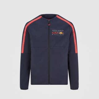RED BULL RACING SOFTSHELL JACKET 2020 - LIFESTYLE BUNDA RED BULL F1