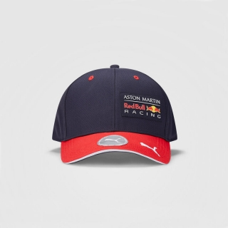 RED BULL RACING 2020 TEAM CAP - TÝMOVÁ KŠILTOVKA RED BULL F1