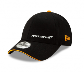 MCLAREN ESSENTIALS CAP 9FORTY - BLACK 2020