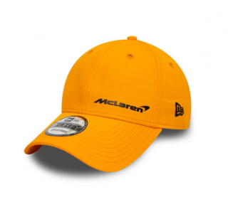 MCLAREN ESSENTIALS CAP 9FORTY - PAPAYA 2020