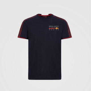 RED BULL RACING SEASONAL T-SHIRT 2020 - LIFESTYLE TRIČKO RED BULL RACING