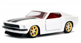 Model Rychle a Zběsile 1969 Ford Mustang 1/32