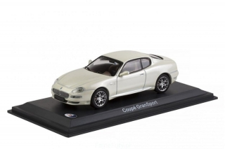 Model Maserati Coupe Gransport 2004  1:43