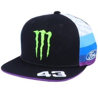 Kšiltovka Hoonigan Monster Energy Ken Block #43