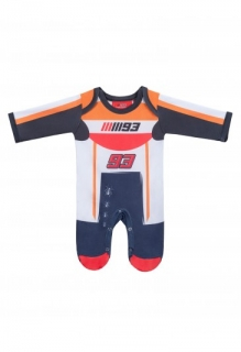 MM93 baby overall