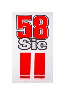 SIC58 BEACH TOWEL