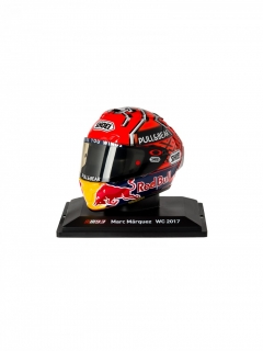MM93 SHOEI X-SPIRIT III REPLICA HELMET